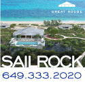 Sail Rock South Caicos