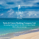 Turks and Caicos Banking Company Ltd.