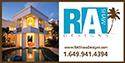 RA Shaw Designs