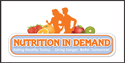nutrition in demand