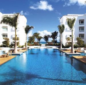 Gansevoort Turks And Caicos