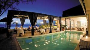 Birdcage Restaurant & Bar, Grand Turk