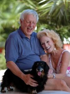 David & Carol Pease