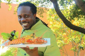 Chef Nik is TCI's first and only cooking show celebrity. He can also be found most days serving up scrumptious native dishes with flavor and flair at Crackpot Kitchen, his restaurant in Grace Bay Village.