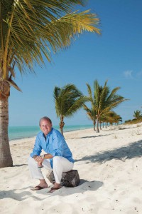 Developer Stan Hartling is a firm believer in condo-resorts.