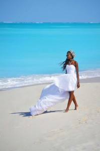 Shanice Williams, Miss Universe Turks and Caicos