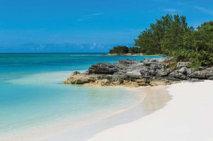The Caicos Cays — including Pine Cay and Parrot Cay — boast some of the most beautiful and pristine beaches in the world.
