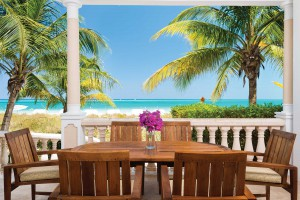 Point Grace is one of the most intimate condo resorts on Grace Bay