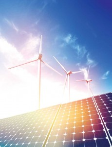 Energy efficiency is the first step before moving towards renewable energy solutions.
