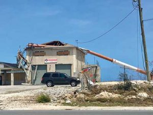 Times of the Islands – TCI Strong