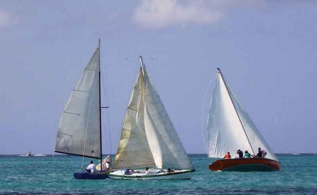 The Caicos Sloop plays a defining role in the history and culture of the Turks & Caicos Islands.